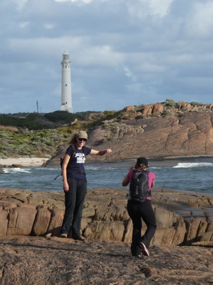 5 DAY WALKING TOUR CAPE TO CAPE ITINERARY woman Yallingup-to-Injidup walk Day-4-–-Redgate-Beach-to-Contos-or-Boranup-Forest Day-5-–-Walk-into-Cape-Leeuwin-rtn-to-Perth