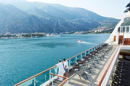 BLUESUN CRUISES OFFERS THE BEST CRUISE PACKAGES