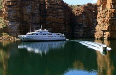 SPECIALS KIMBERLEY CRUISES 2018