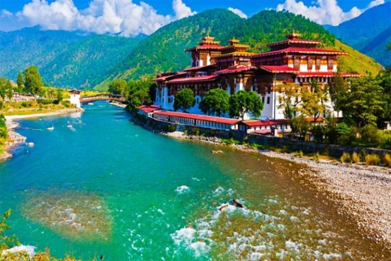 BHUTAN HOLIDAY DEALS