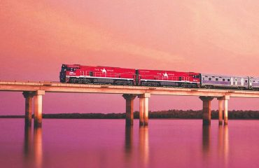 GHAN RAIL DATES FOR 2021 RELEASED