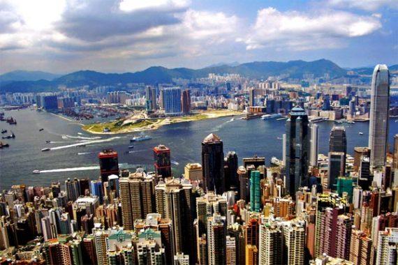 HONG KONG HOLIDAY DEALS
