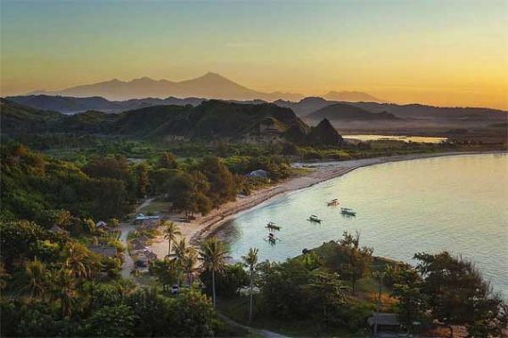 LOMBOK HOLIDAY DEALS