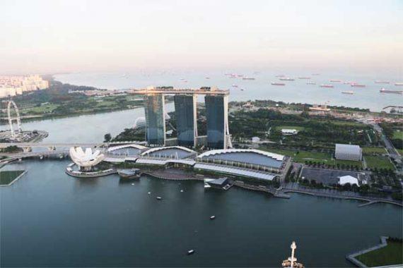 SINGAPORE HOLIDAY DEALS