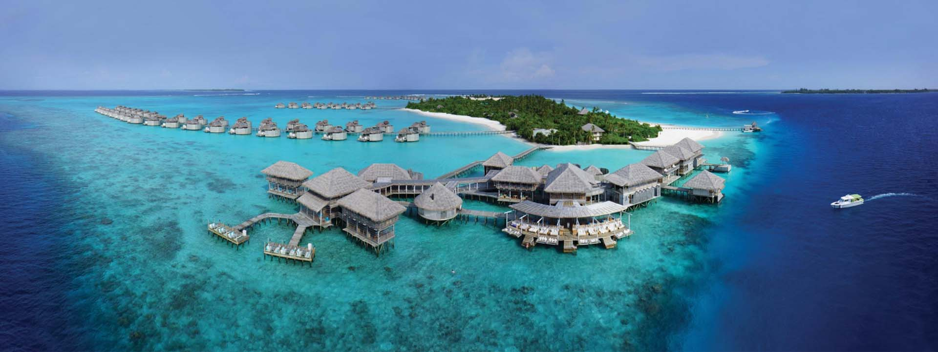 MALDIVES HOLIDAY SPECIALS LAMU SIX SENSES