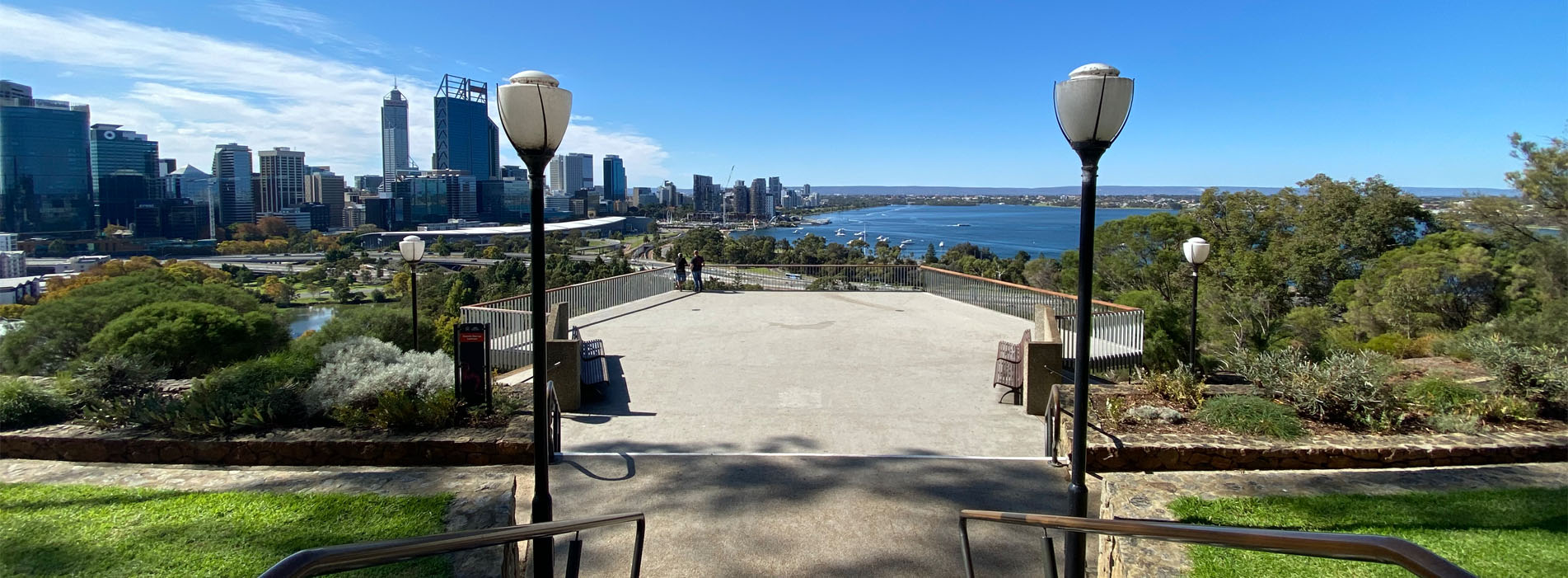 SWAN RIVER Kings Park day tours